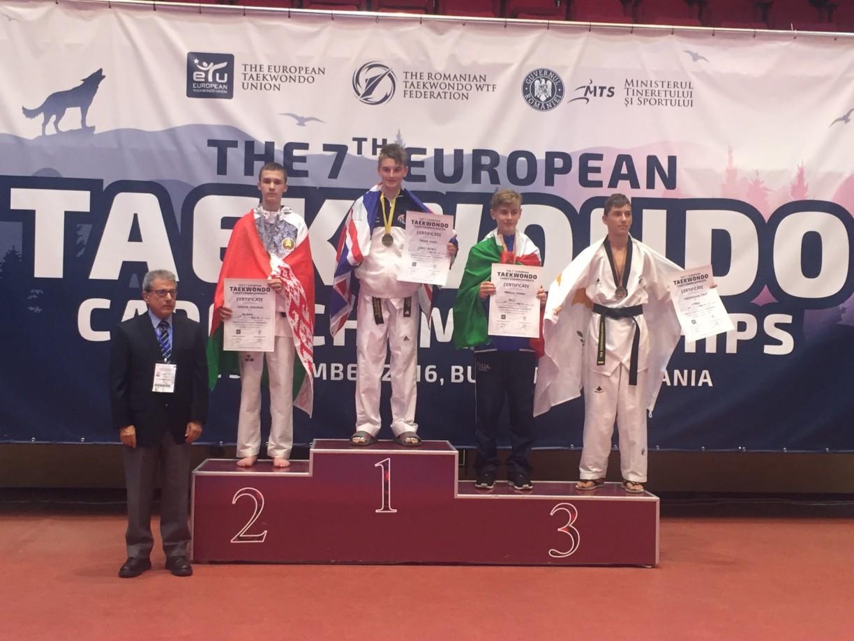 FullSizeRenderMarzolla_Riccardo_europei_combattimento_Bucarest_Romania_Taekwondo_Martina Franca_Mansé